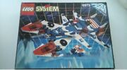 Lego Space Ice Planet 6973 Deep Freeze Defender Brand New Sealed In Box