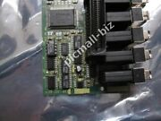 A20b-2001-0930 Fanuc Driver Circuit Board Used Tested Good Dhl Transportz