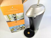 Fizzics The Physics Behind Great Beer Fz101 Freestanding Draft Beer System W Box