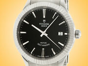 Tudor Style Automatic Stainless Steel Menandrsquos Watch M12510-0003