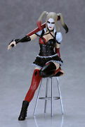 Harley Quinn Fantasy Figure Gallery Statue By Luis Royo Dc Yamato Us. New