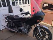 Make Offer 1979 Yamaha Xs750 3-cylinder And039tripleand039 Motorcycle Needs Restoration