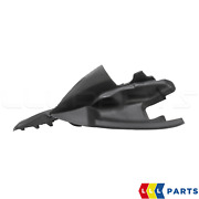 Bmw New Genuine 5 Series E39 Outer Windshield Cowl Cover Right O/s 8193202