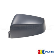 Bmw New Genuine F07 F10 F11 E63 F12 F13 F01 N/s Left Mirror Cap Cover 7187431