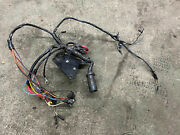 Mercruiser 3.0l 181 Engine Wire Harness With Coil