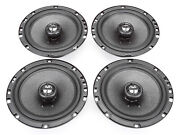 2011-2015 Mitsubishi Outlander Sport Factory Replacement Speaker Package