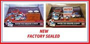 Disney Cars Mater Greater Rocket High Dive Mater Mia Tia Lug Nutty 2 Sets New