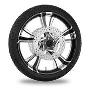 Cruise Front Wheel Package With Tires And Rotors 9202-7106r-xcraj-bmp