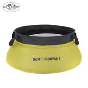 Sea To Summit Mini Kitchen Sink 20l Outdoor Cooking Camping Hiking Gear Cookware