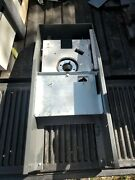 Gendex Pan Rack And Pivot Assembly Gx Pan Top Assembly