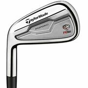 Left Handed Taylormade Rsi Tp Irons / Choose Iron Shaft And Flex From Drop Down