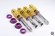 2002-2006 Acura Rsx Base Type-s Kw Variant 1 Coilovers Adjustable Lowering Coils