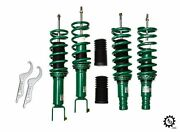 2003-2011 Honda Element Tein Street Basis Coilovers Coils Adjustable Lowering