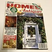 Bbc Homes And Antiques Magazine Uk Edition December 1994 Roadshow Price Guide