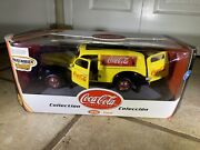 1940 Ford Delivery Coca Cola Truck, Matchbox, Brand New Factory Sealed