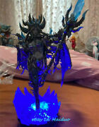 Sindragosa The Frost Queen Statue Resin Model Wow Collectibles Leviathan