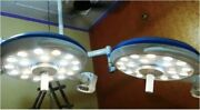 Ot Lights Double Quality Operation Theater Surgical Lamp Dual Surgery Ot Lights
