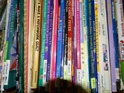 Q7 Huge Lot Of 80+ Quilt Craft Sewing Books Have Individual Pics Pieced Applique