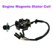 Magneto Stator Coil For 50cc 110cc 125cc Electric Start Motorcycle Engine Parts
