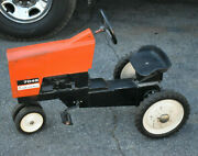 Vintage Allis Chalmers 7045 Pedal Tractor Local Pick Up Annville Pa