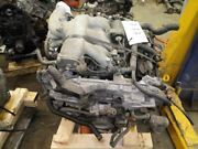 03 04 05 06 Nissan Murano Engine 3.5l Vq35de 2wd Version Maxima Quest Motor V6