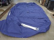 Suntracker Pontoon Cover 2014 Signature Party Barge 20