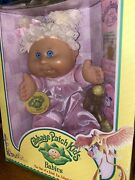 New Cabbage Patch Kids Babies July 19th Birth Certificate Adoption Papers