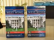 The West Wing Vhs Tape Season 1 Episodes 1-22