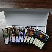 1000 Magic The Gathering Mtg Random All Foil Uncommon Card Lot Collection