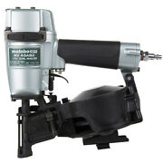 Metabo Hpt Coil Roofing Nailer