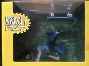 Girl Skateboards Wrench Pilot Toy Andy Jenkins Upper Playground