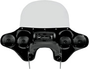 Hoppe Industries Quadzilla Fairing With Stereo Receiver Hdf-sftdx