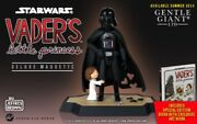 Gentle Giant Darth Vaderand039s Little Princess Leia Marquette And Book Fathers Day 579