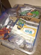 Huge Lego Minecraft Lot Of 13 Sets Rare No Missing Pieces