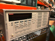 Keithley 7002 Switch Mainframe Only - Mint / Ship Now - 6 Month Wrty / No Cards