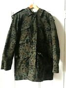 Marc By Marc Jacobs / Camouflage Military Style Parka / Size L