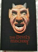 The Deviland039s Mischief His Own Story Book