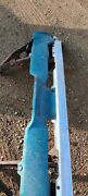 1968 Ford Thunderbird Front Bumper With Valance And Supports