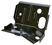 Front Cab Mount Floor Support For 80-96 Ford F100 F150 F250 Pickup Bronco Right