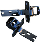 Door Top And Bottom Hinge Kit 47-55 Chevy Gmc Ck Pickup Truck 1st Series Right