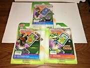 Lot Of 3 Leapfrog Imagicard Learning Games - Leappad Tablet Paw Patrol + 2 More