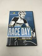Real Rides Race Day With Robbie Ventura Dvd Vision Quest Coaching