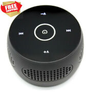 Lawmate Pv-bt10i Wireless Bluetooth Speaker Hidden Wifi Camera Motion Activated