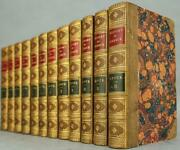 Rare 1871 History Of Greece By George Grote Illustrated With Maps Leather Bound