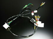 Minimoto For Honda 4l Monkey Late Type Wire Harness Custom Parts Made In Japan