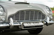 Aston Martin Db5 And Db6 Front Radiator Grille - 030-011-0029p - New