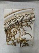 Sid Dickens Memory Block Wall Tile T-169 Porcelain Royale Excellent Cond.