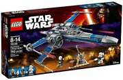Newlego Star Wars Resistance X-wing Fighter 75149 From Japan