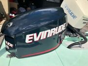 Evinrude Cowling Hood Cover