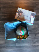 Fake/not Baseball Hat Size L 2020 Sold Out Rare Unavailable